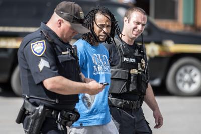 Judge advises pimp: 'Get a frickin' job' | Cops & Courts