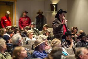 Anti-grizzly hunters still ask for answers