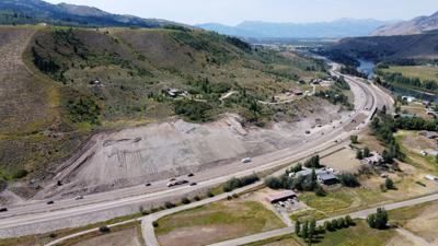 22 years later, South Highway 89 rebuild nears its end