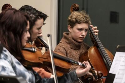Jackson Hole Youth Orchestra