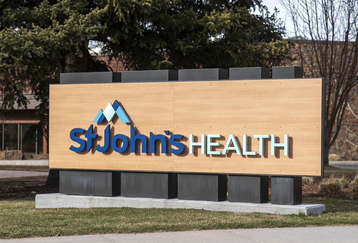 St. John's Board - Northern South Park