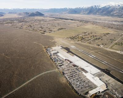 Jackson Hole Airport >> Small Planes Booted From Airport Hangars Town County