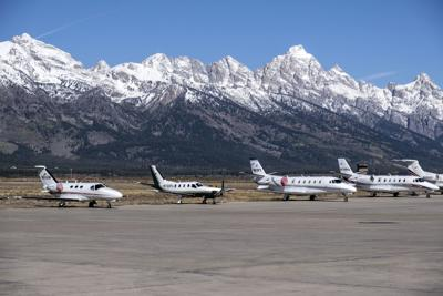 Jackson Hole Aviation