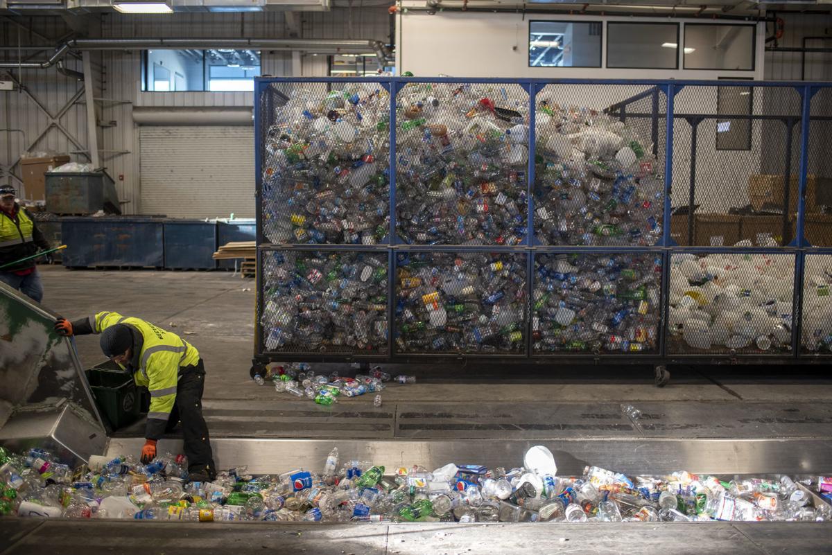 SPET - Road to Zero Waste