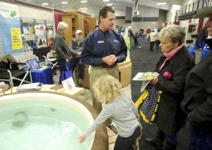 36th annual Home Show is Friday, Saturday