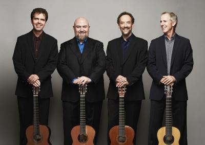 Los Angeles Guitar Quartet