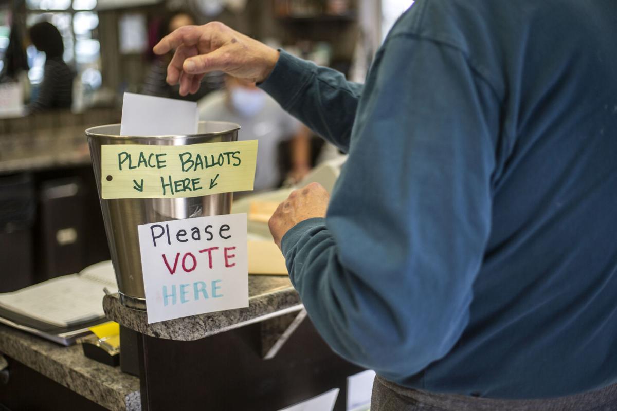 Teton Barber Poll