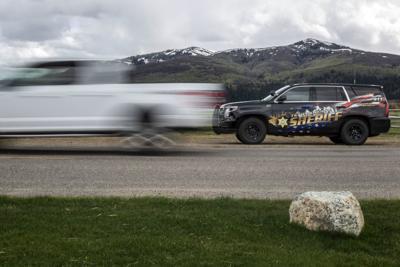 Police resume patrols