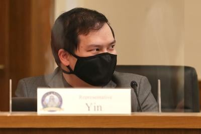 Rep. Mike Yin