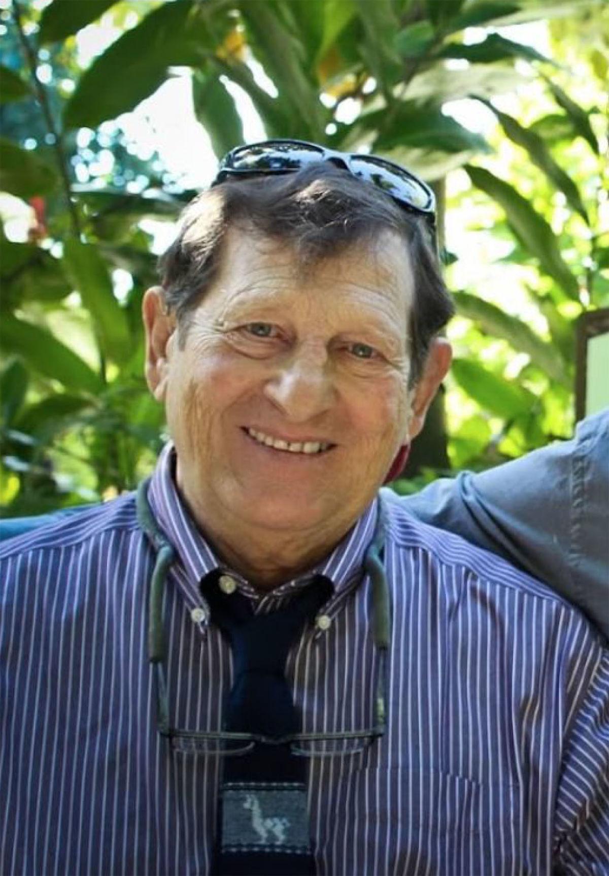 Obituary - Louis Centrella