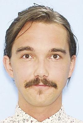 Missing hiker Cian McLaughlin