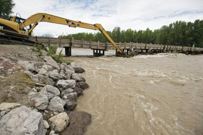 Cattleman's Bridge