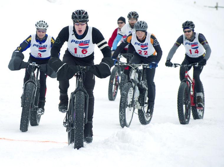 Global Fat Bike Summit