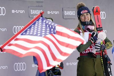 SKI Shiffrin's Future