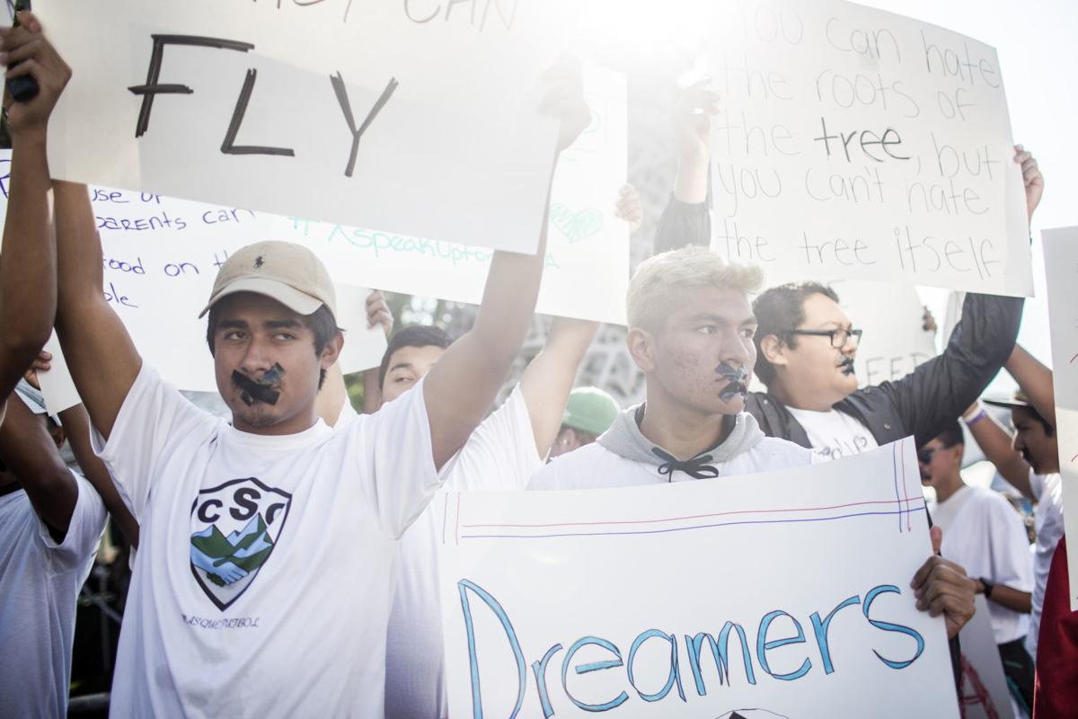 Deportation causes criminal cases to stay unresolved | Cops