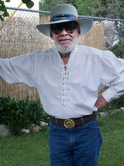 Obituary - Carl Janney