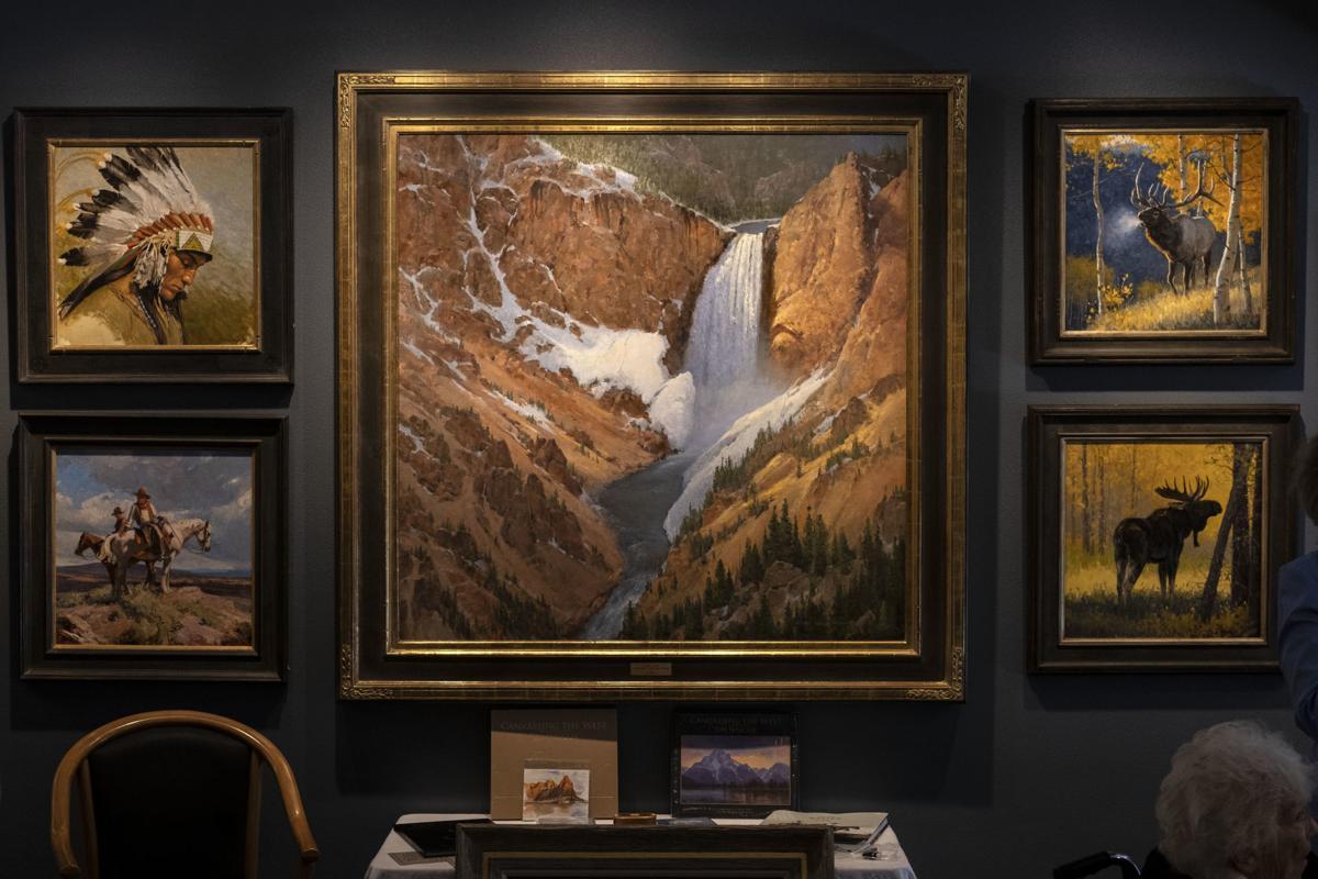 Wilcox Gallery