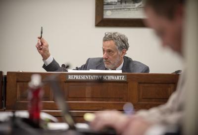 Income tax bills tabled