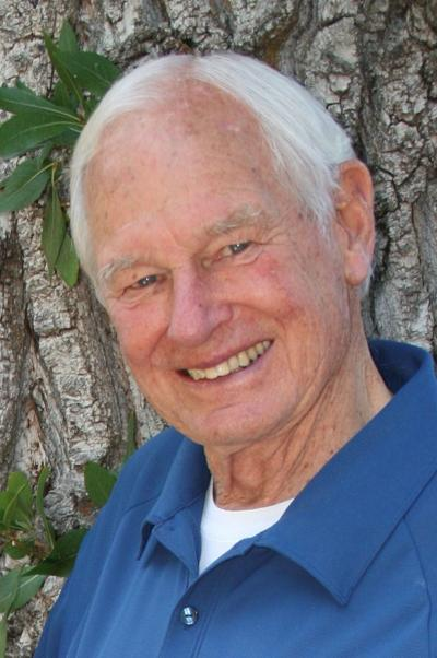 John Feagin Jr.