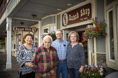 Ranch Shop closing