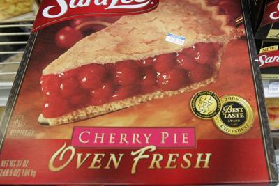 Cherry Pie Rules