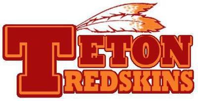 Teton Valley High School Logo