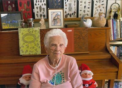 Obituary - Betty Benson