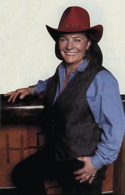 Obituary - Margene Jensen