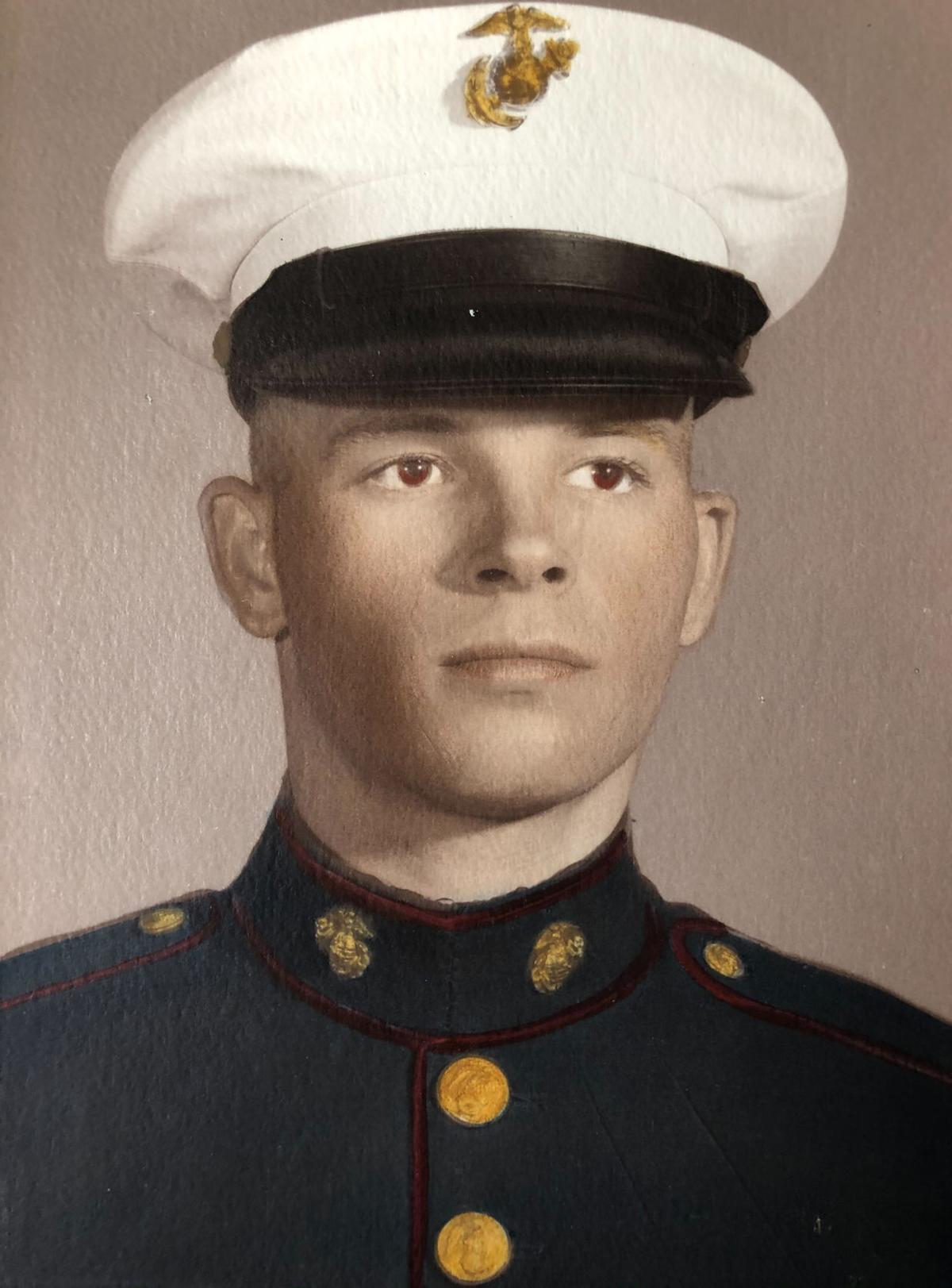 Obituary - Jimmy Nelson