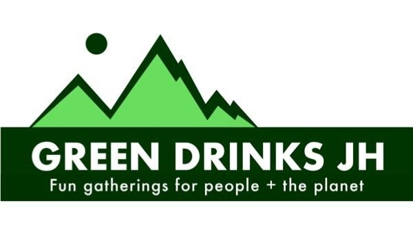 Green Drinks JH