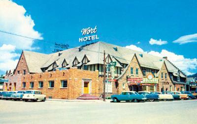 Wort Hotel Anniversary