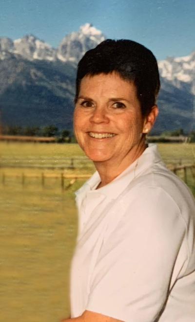Obituary - Molly Johnston