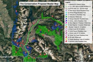 Split decision leaves wilderness study areas in limbo