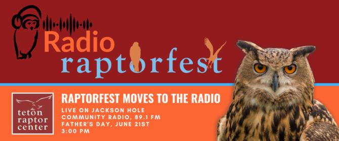 Radio RaptorFest
