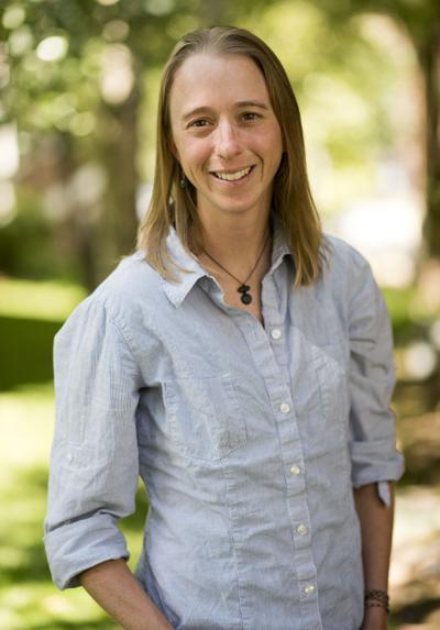 Sarah Steinwand