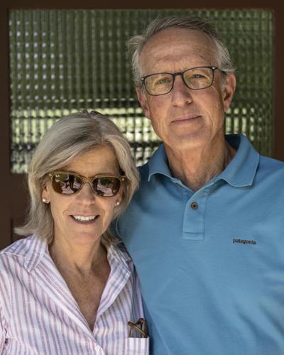 Phil and Heidi Leeds