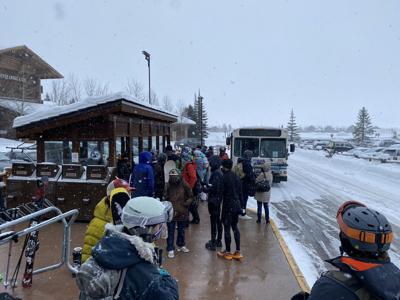 START bus riders