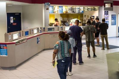 USPS employee shortage