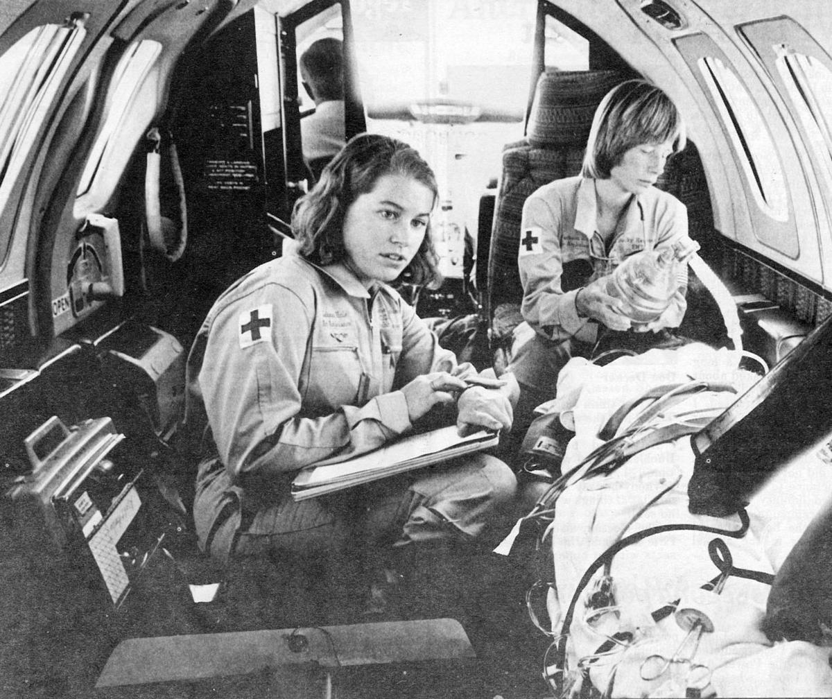 Jackson Hole Air Ambulance