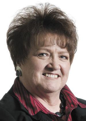 Commissioner Rhea won't seek 2nd term