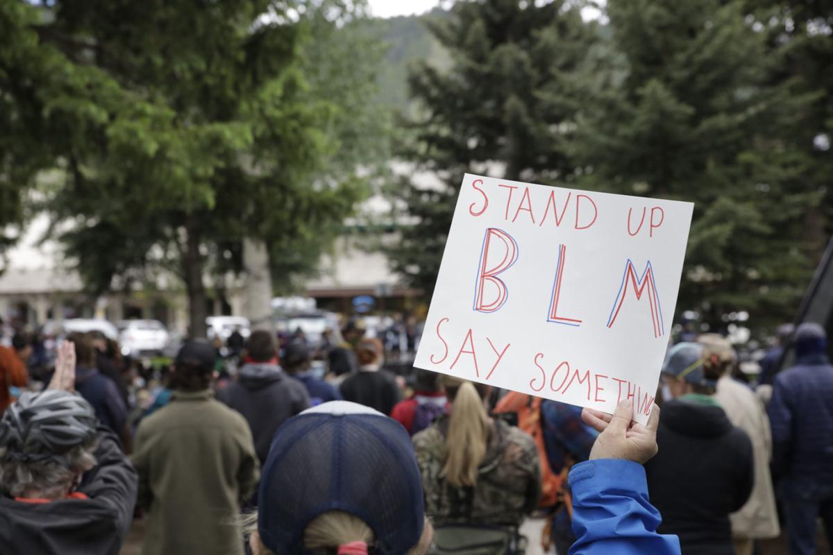 June 14 demonstration
