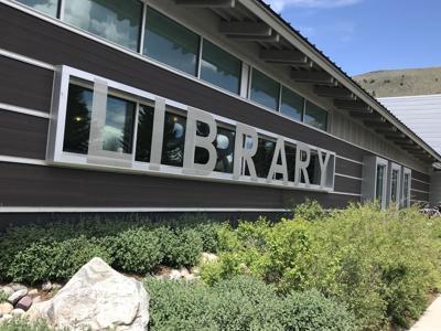 Teton County Library