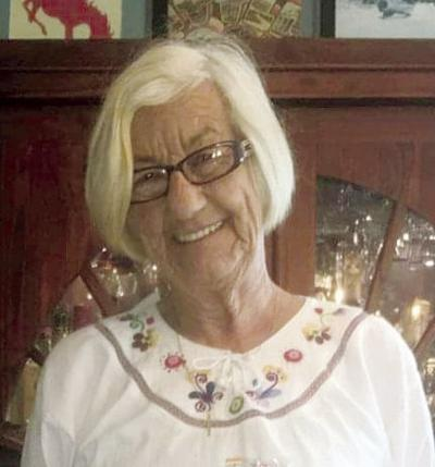 Obituary - Jean Eileen Davison