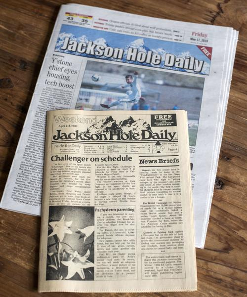 Jackson Hole Daily | Valley | jhnewsandguide com