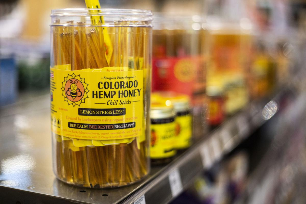 Whole Grocer pulls CBD oil