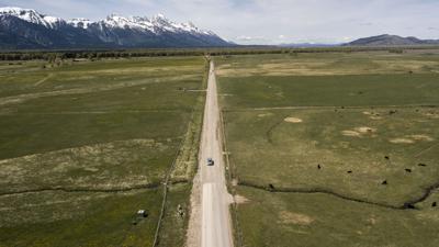 Spring Gulch Road