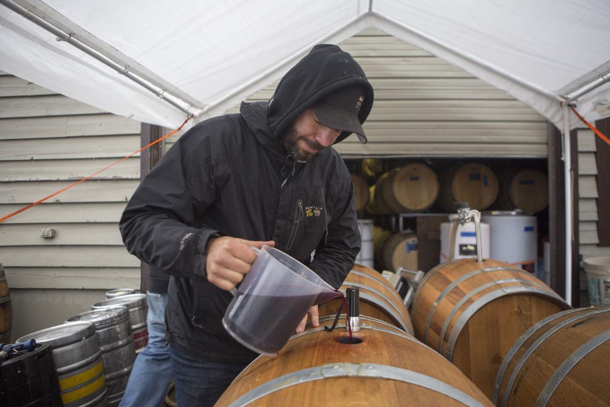 Jackson Hole Winery