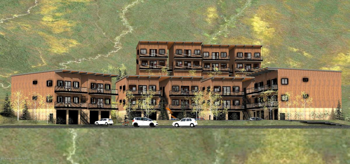 Westview Townhomes