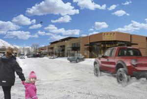 Council approves new Town Square hotel