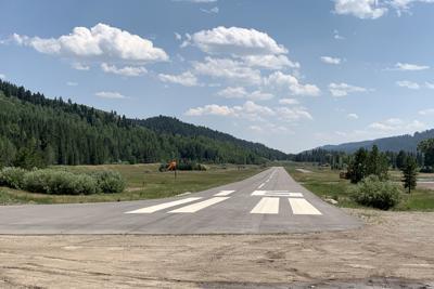 Renegade, Wyoming
